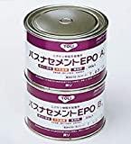 東リ バスナセメントEPO 1kgセット BNEP-CA